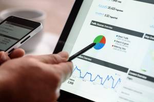 SERVICE: Search Engine Optimisation - Analyse